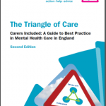 Image: The Triangle of Care (cover)