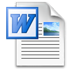 Download the resource as a Word .DOCX file